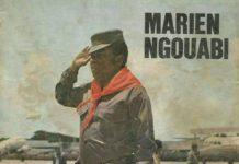 Président Marien Ngouabi