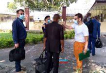 CONGO: BIENTÔT LA MISE EN ŒUVRE D'UN PROJET DE LUTTE CONTRE LES EPIDEMIES!