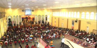 PRESIDENTIELLE 2021 : DES PRIERES EN FAVEUR DE LA PAIX AU CONGO